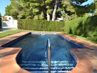 Perfect L'Ametlla de Mar Villa rental with Internet Access - L'Ametlla de Mar vacation rentals