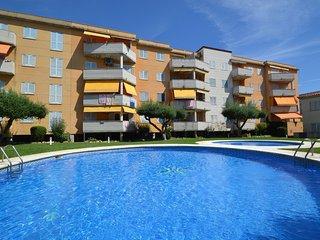 EL SOL 2 - Cambrils vacation rentals