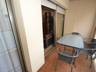 Perfect Condo with Internet Access and A/C - Sant Carles de la Ràpita vacation rentals