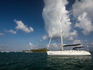 3 bedroom Yacht with A/C in San Blas Islands - San Blas Islands vacation rentals