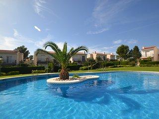 TRES CALAS 1 - L'Ametlla de Mar vacation rentals