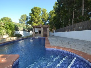 Perfect 4 bedroom Villa in L'Ametlla de Mar with Internet Access - L'Ametlla de Mar vacation rentals