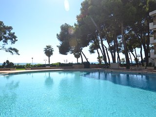Bright 1 bedroom House in Cambrils with A/C - Cambrils vacation rentals