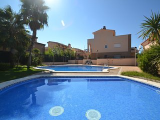 Comfortable 3 bedroom Villa in Salou - Salou vacation rentals