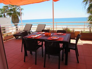 3 bedroom Condo with Internet Access in Tarragona - Tarragona vacation rentals
