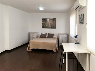 The Cris´s house (historical center) - Malaga vacation rentals