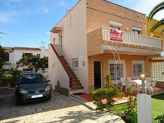 3 bedroom House with Internet Access in Torredembarra - Torredembarra vacation rentals