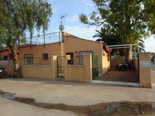 Nice 2 bedroom Torredembarra Chalet with Internet Access - Torredembarra vacation rentals