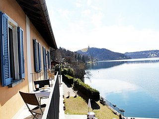 Imolo on the lake - Orta San Giulio vacation rentals