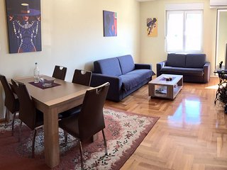 Cozy 3 bedroom Condo in Podgorica with Internet Access - Podgorica vacation rentals