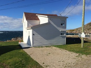 The Old Salt Box Co. Aunt Glady's - Fogo Island vacation rentals