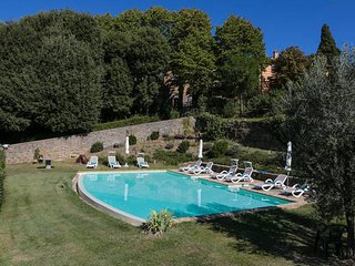 Charming Family Villa in LAMOLE- Greve in Chianti - Greve in Chianti vacation rentals