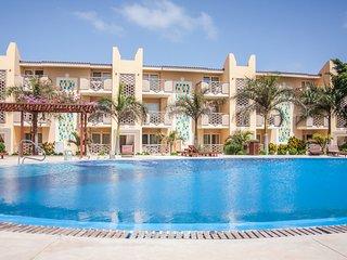 2 Bedroom Apartment on the Tropical Resort - Santa Maria vacation rentals
