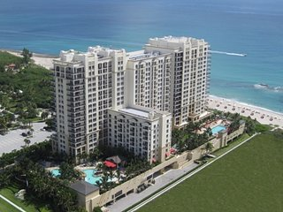 Condo-MarriottSingerIslandResort&Spa-8thFl-RareDiningTable6-WiFI TVs-Free Inet - Singer Island vacation rentals