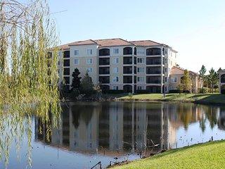2Bed Condo - WQRrentals - No Pool Access - Disney 1Mile - From $84 - Orlando vacation rentals