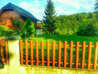 Perfect 2 bedroom House in Velika Gorica with Satellite Or Cable TV - Velika Gorica vacation rentals
