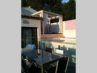 Nice Villa with Internet Access and A/C - Gemenos vacation rentals