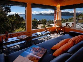 Warm and inviting vacation get-away - San Carlos de Bariloche vacation rentals