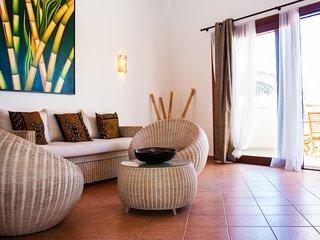 3 Bedroom Modern Duplex Apartment - Porto Antigo 1 - Santa Maria vacation rentals