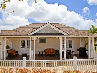 Gorgeous three bedroom villa in gated community - Maynards vacation rentals
