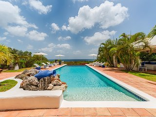 La Pergola - Ideal for Couples and Families, Beautiful Pool and Beach - Terres Basses vacation rentals