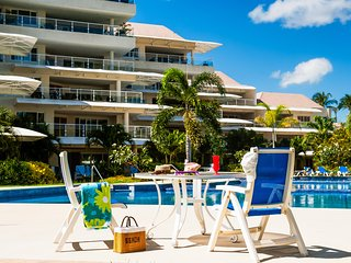 Palm Beach 111 - Ideal for Couples and Families, Beautiful Pool and Beach - Bridgetown vacation rentals