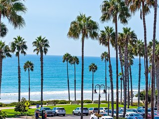 Luxury Ocean View vacation rental in San Clemente's Pier Bowl, just steps to the beach! - San Clemente vacation rentals