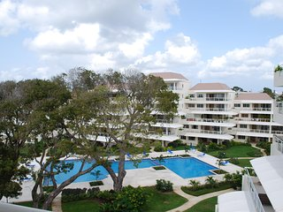 Palm Beach 502 - Ideal for Couples and Families, Beautiful Pool and Beach - Bridgetown vacation rentals