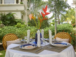 Schooner Bay 108 - Ideal for Couples and Families, Beautiful Pool and Beach - Saint Peter vacation rentals