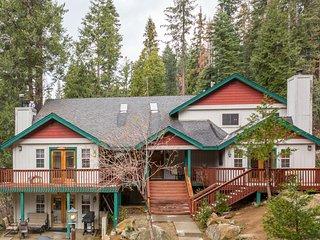 Grand Yosemite House - Free WIFI, Inside the Park! - Yosemite National Park vacation rentals