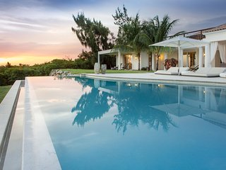 Agora - Ideal for Couples and Families, Beautiful Pool and Beach - Terres Basses vacation rentals
