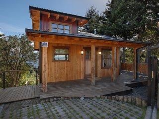 Beautiful one bedroom home with amazing views of Lago Nahuel Huapi - San Carlos de Bariloche vacation rentals