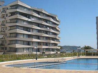 Perfect L'Estartit Studio rental with Television - L'Estartit vacation rentals