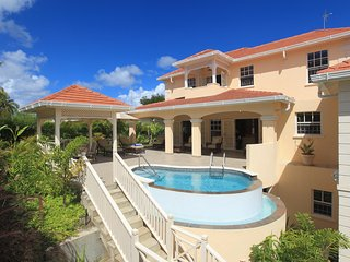 Tara - Ideal for Couples and Families, Beautiful Pool and Beach - Holetown vacation rentals