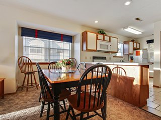 Walk-in Unit with Clubhouse Access - Branson vacation rentals