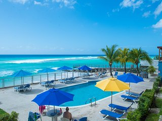 Beautiful Barbados Beachfront Rental With Stunning Sea Views - Dover vacation rentals