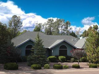 A Breath of Fresh Air in the Peace of the Pines - Forest Lakes vacation rentals