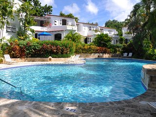 Oceans Edge - Ideal for Couples and Families, Beautiful Pool and Beach - Saint Peter vacation rentals