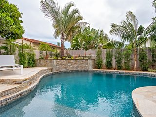 Family Friendly Home With Pool, Fire Pit, Hot Tub, Pool Table & More. 5 Minutes to LEGOLand! - Carlsbad vacation rentals