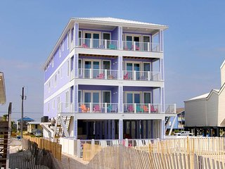 S.E.A. Monster West - Gulf Shores vacation rentals