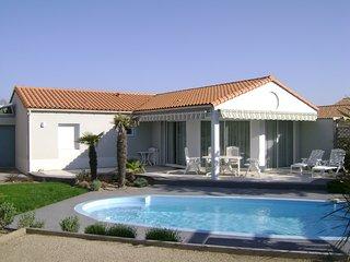 Location villas avec piscine privée - Chateau-d'Olonne vacation rentals