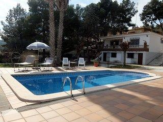 VILLA MARIA  con piscina privada - El Vendrell vacation rentals