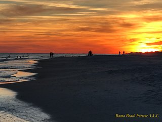 ROMANCE in HEAVEN, BEACH PARADISE, COMPELLING AMENITIES GALORE - 5th floor! - Gulf Shores vacation rentals