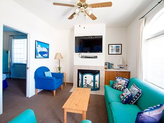 1bed/1bath #1  Located a few short steps from the pristine beach & sand dunes! - Oceano vacation rentals