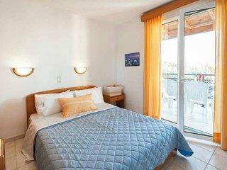 Family Attic Apartment - Acharavi vacation rentals