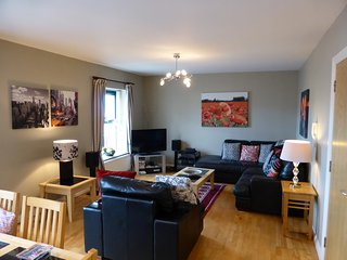 Apt 7A Waterfoot - Mourne Mountains - N.Ireland - Newcastle vacation rentals