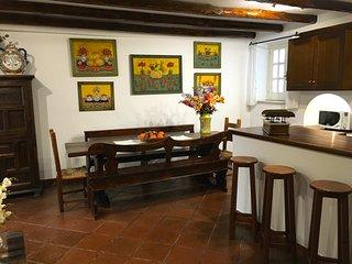 FRANK'S APARTMENT Taormina Center - Taormina vacation rentals