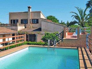 Villa Eulalia - 2 minutes from the best beaches - Santa Margalida vacation rentals