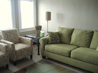 Beautiful Condo with Internet Access and A/C - Oshkosh vacation rentals