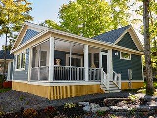 Sandbanks Summer Village Resort Cottages - Cherry Valley vacation rentals